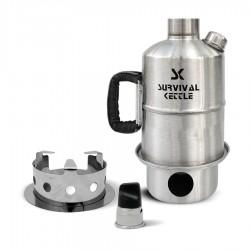 Czajnik Silver Steel